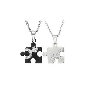 Couples Necklaces
